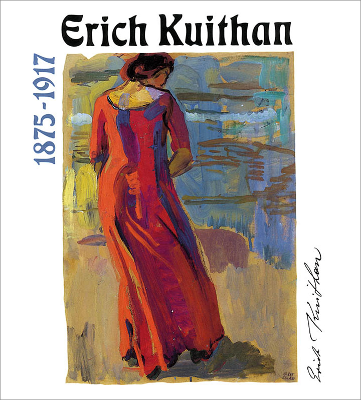 Erich Kuithan 1875 - 1917